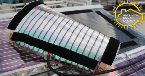 Flinders Uni steps up viability of next-generation solar cells