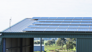 Farmers urged to watch out for solar operators after dodgy sales