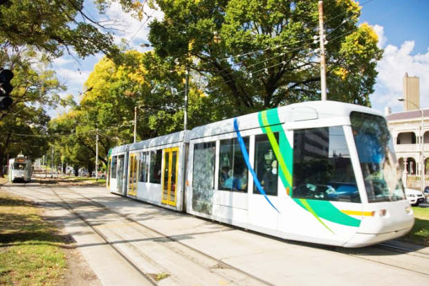 Victorian solar farm to generate electricity to power Melbourne's entire tram network