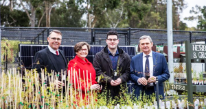 La Trobe University set to become Victoria's first zero-emissions university 2019
