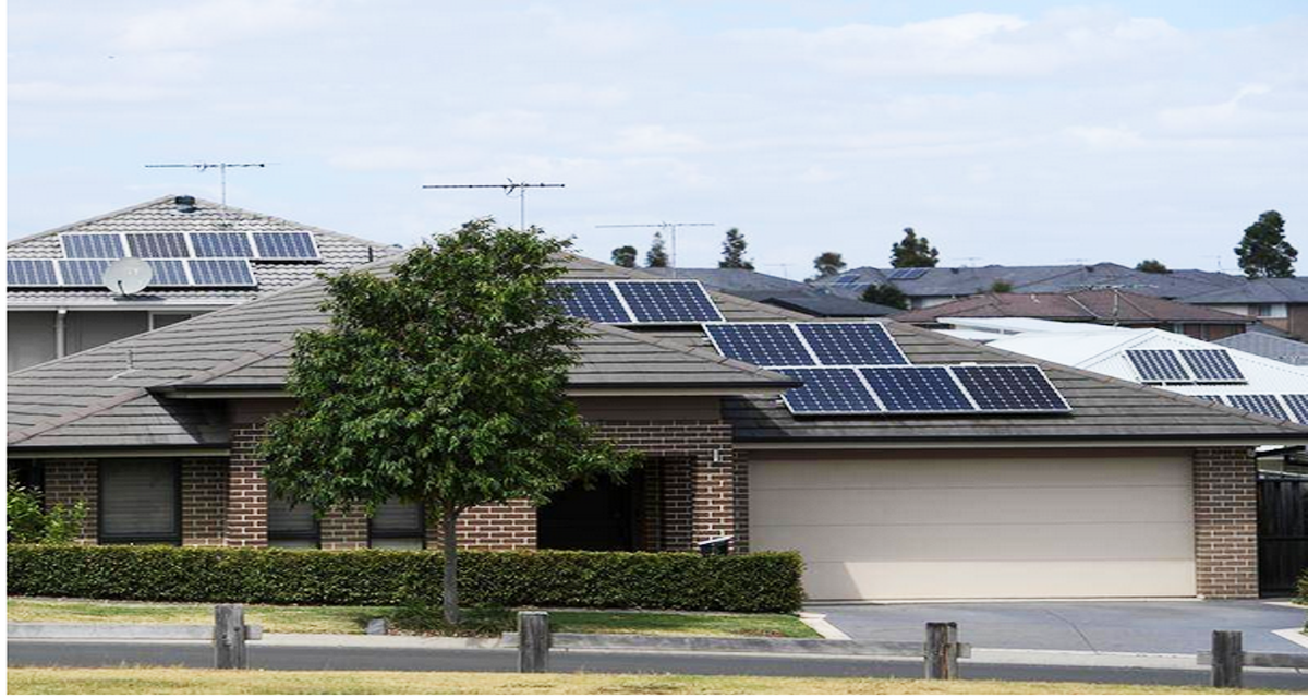 Victoria solar rebate 2019 is a success says minister