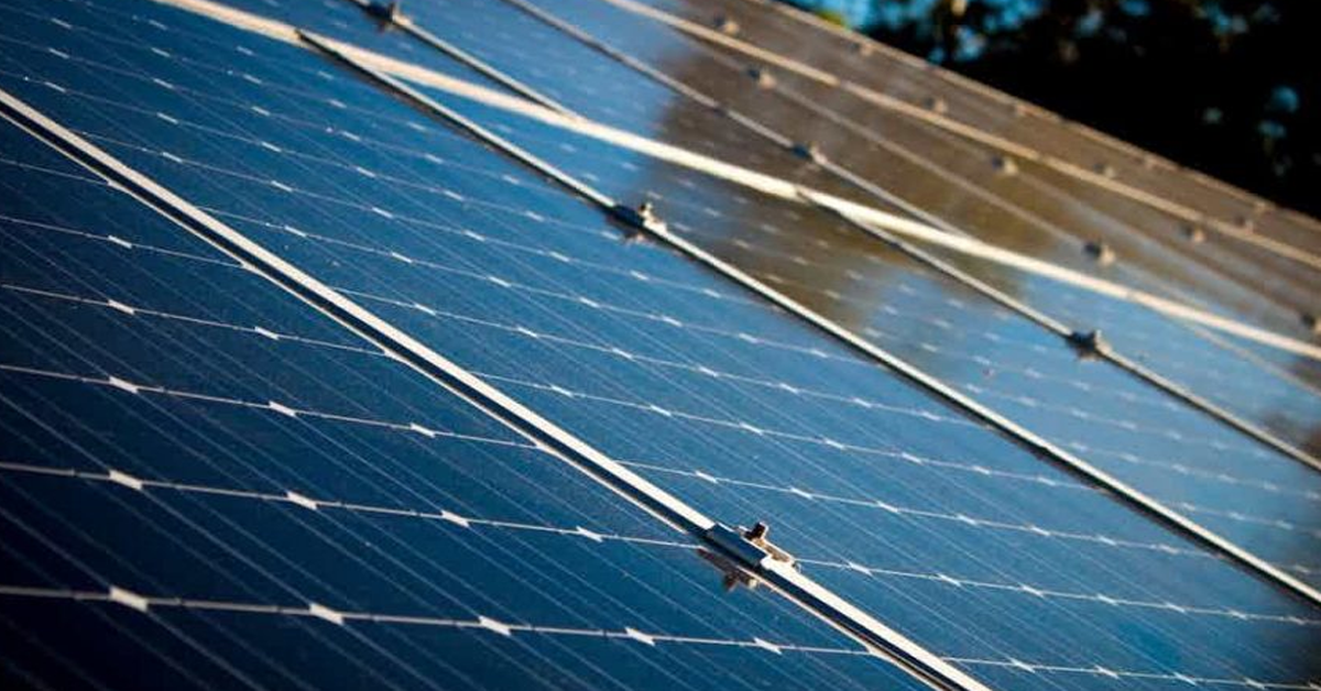 Victoria government changes to rooftop solar rebate 2019