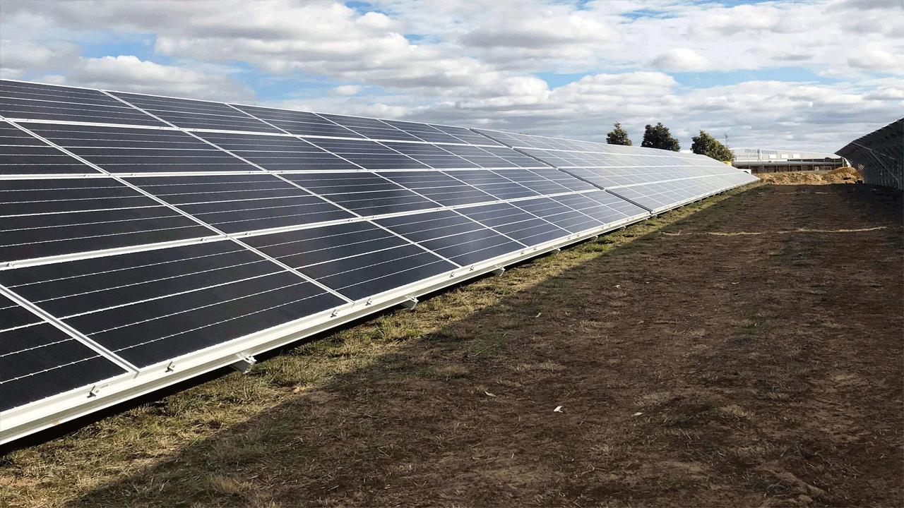SunPower P19 series Solar Panels