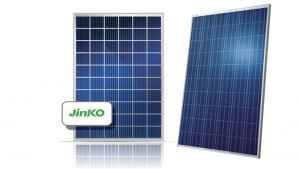 Jinko Solar Panelsin australia 2019