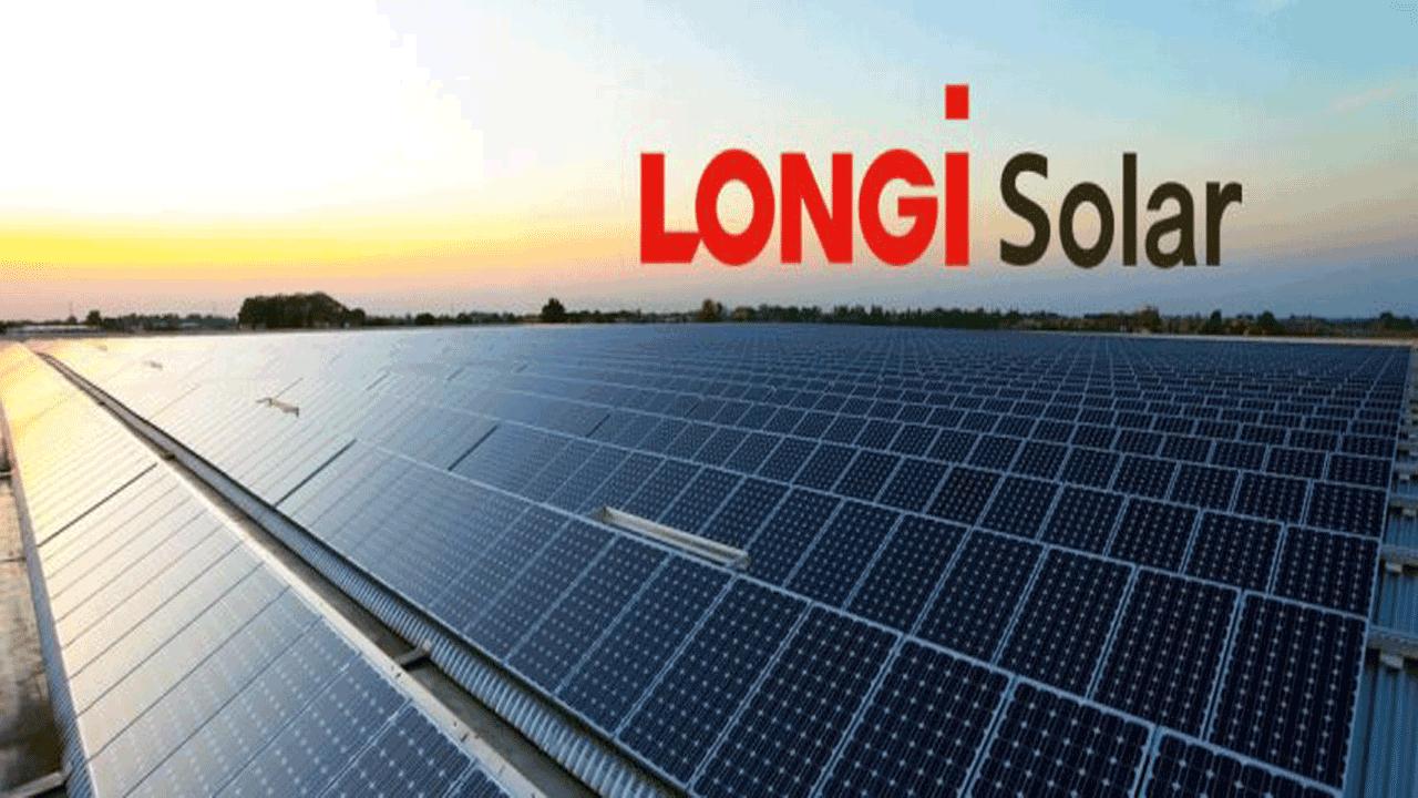 longi-solar-panels