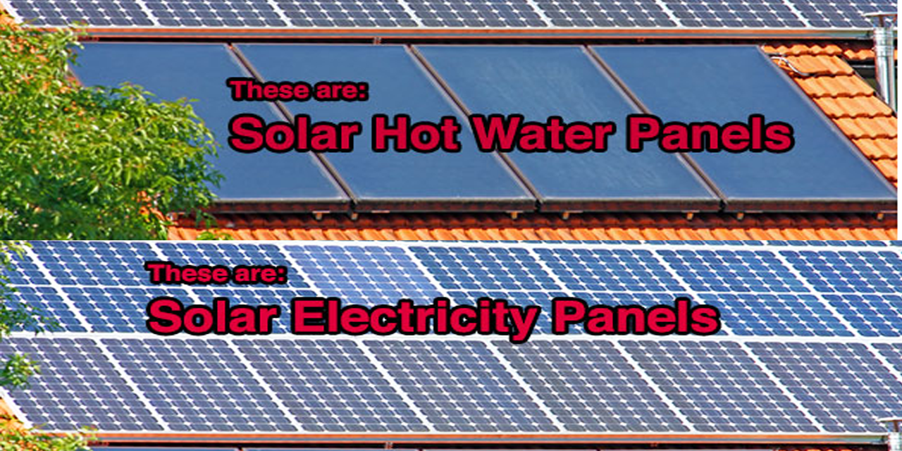 solar-powe-heating-vs-solar-panels-in-melbourne-2019
