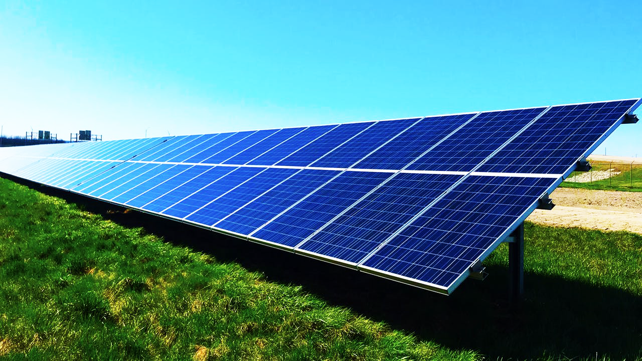 Solar energy is expected to expand by almost 50% in next five years – report