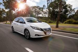 Can an electric car work as a family car in Australia?
