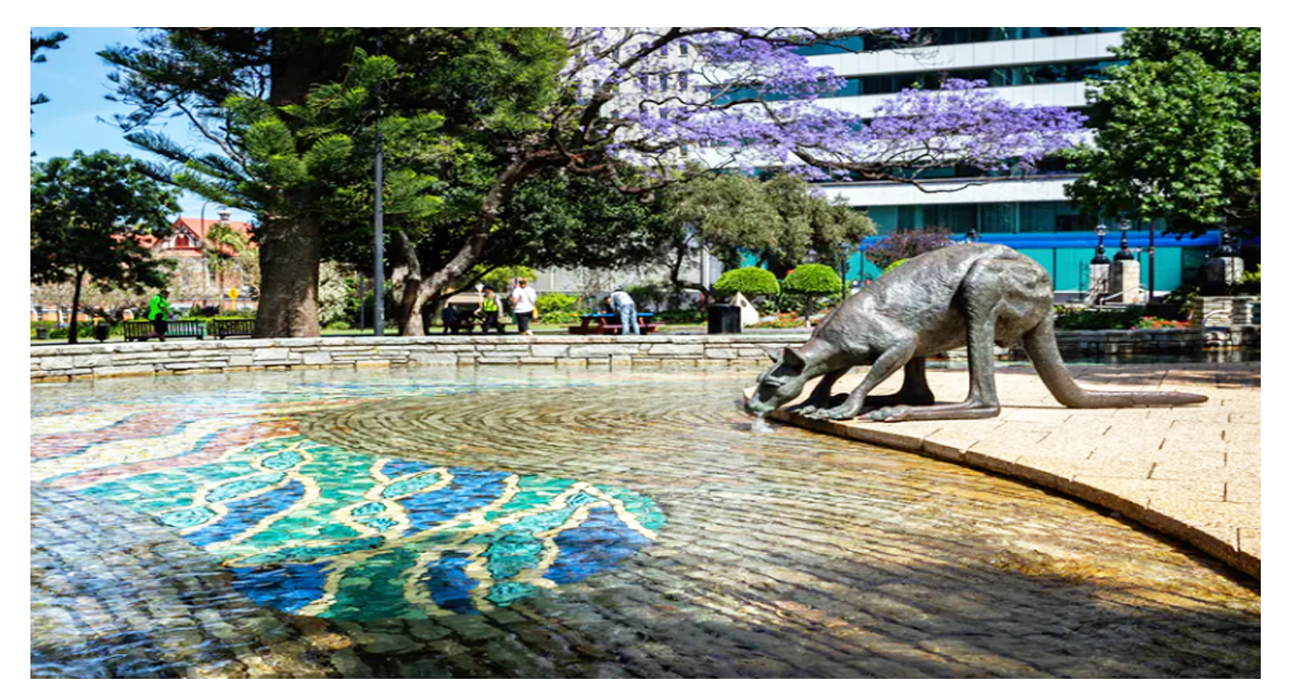 6 ways to cool our cities in future: how to keep city cool in summer naturally