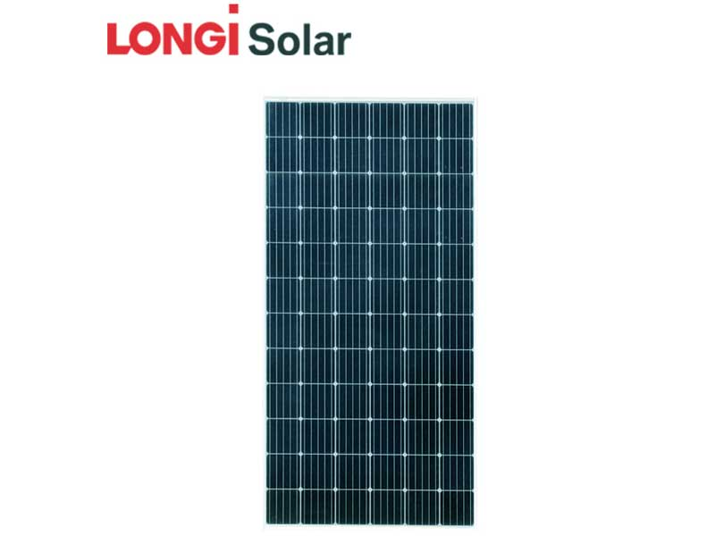 Longi Solar Panels Review