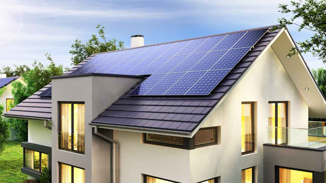 Australian Government Solar Rebate