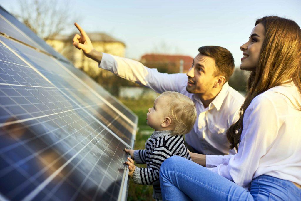 Solar panels installation melbourne