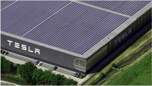 Tesla Solar Roof Australia